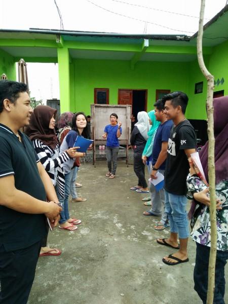 Speaking Class - MAESTRO COURSE Kampung Inggris Kediri