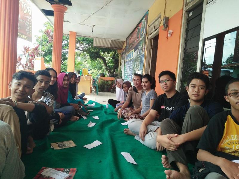 Vocabulary Class - MAESTRO COURSE Kampung Inggris Kediri